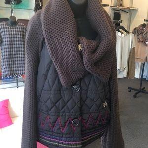 Miss sixty funky jacket size m